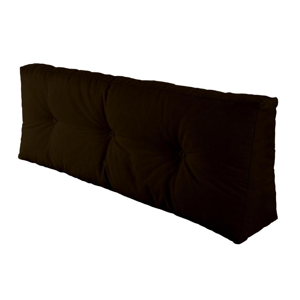 palettenkissen palettenpolster kissen sofa polster 120x40x20 10 ebay. Black Bedroom Furniture Sets. Home Design Ideas