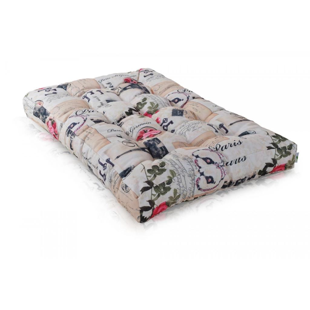 palettenkissen palettensofa palettenpolster polster auflage indoor paris ebay. Black Bedroom Furniture Sets. Home Design Ideas