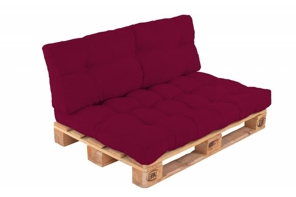 palettenkissen palettensofa palettenpolster kissen sofa polster baumwolle indoor eur 29 00. Black Bedroom Furniture Sets. Home Design Ideas