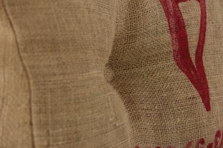 Details Zu Euro Palettenkissen Palettenpolster Aus 100 Kaffeesäcken Jute