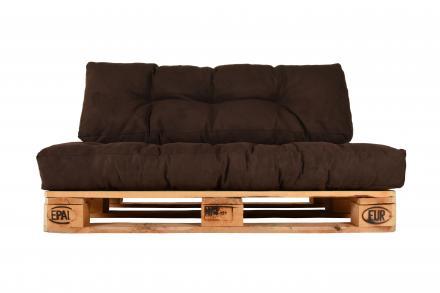 Tavolozze Cuscino tavolozze EDIZIONE tavolozze imbottitura tavolozze divano serie HC Lime