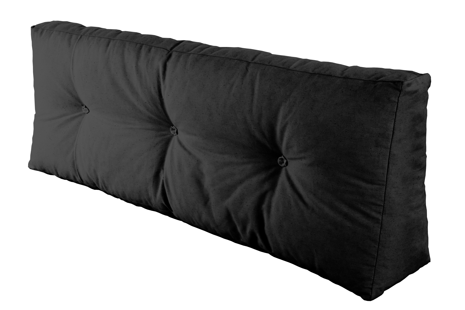 r ckenkissen keilkissen f r paletten sofa indoor 120 x 40 cm ebay. Black Bedroom Furniture Sets. Home Design Ideas